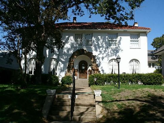 1604 Elizabeth Blvd, Fort Worth, TX 76110