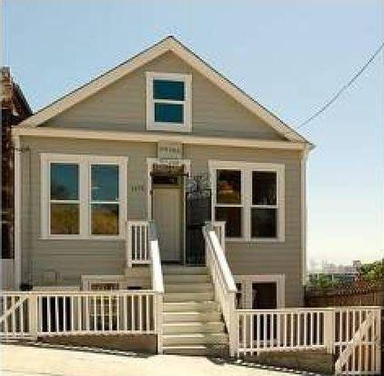 1175 Wisconsin St, San Francisco, CA 94107