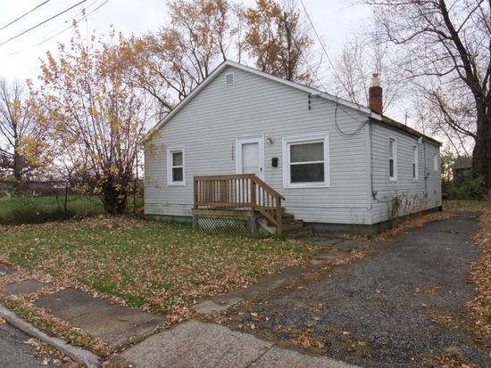 15206 Lincoln Ave, Cleveland, OH 44128