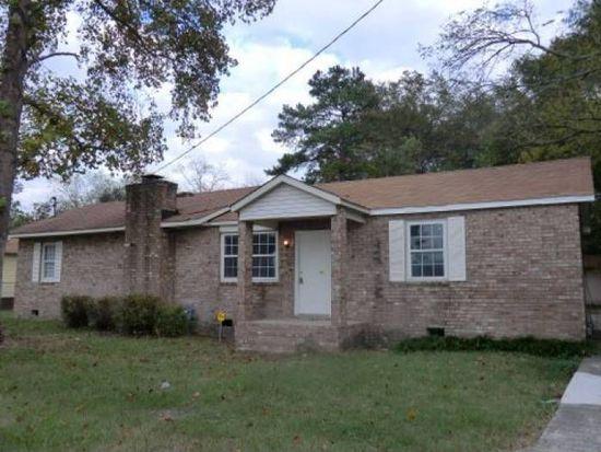 2478 Miles Ave, Augusta, GA 30906
