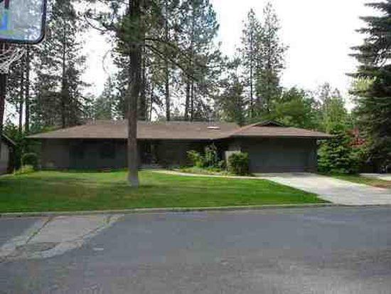 1921 E 25th Ave, Spokane, WA 99203