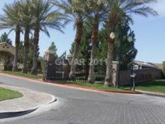 10890 Fintry Hills St, Las Vegas, NV 89141