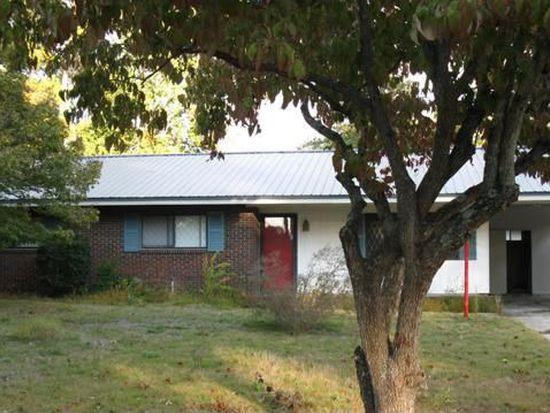 4018 Primrose Rd, Columbus, GA 31907