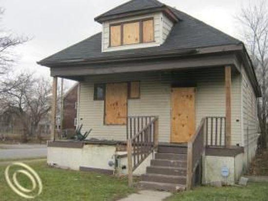 6503 Hartford St, Detroit, MI 48210