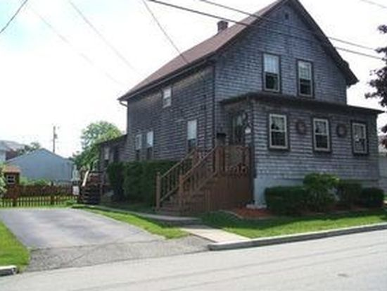 35 Norman St, Fall River, MA 02721