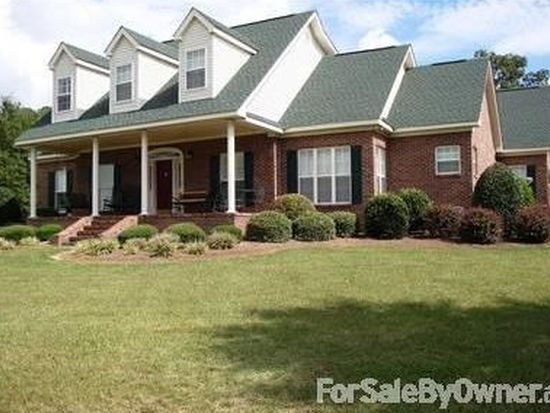 1641 Cedar Rock Rd, Thomson, GA 30824