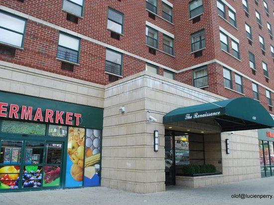 130 Lenox Ave APT 1008, New York, NY 10026