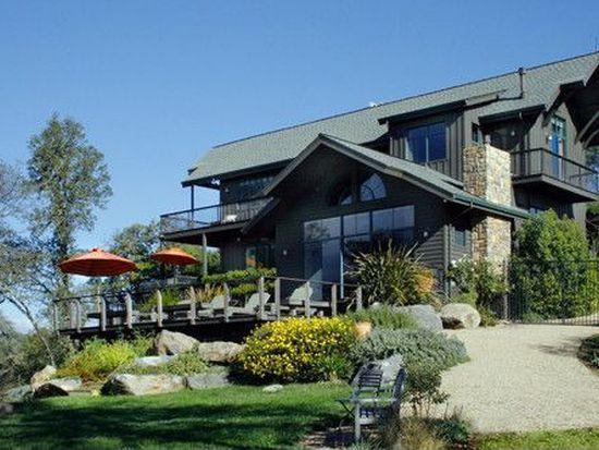 1700 Oak Hollow Rd, Cloverdale, CA 95425