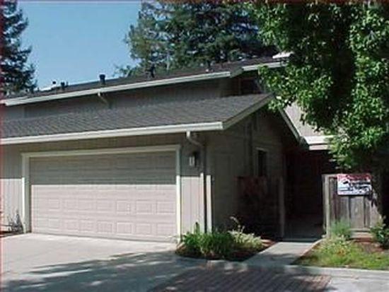 1165 Smith Ave APT J, Campbell, CA 95008