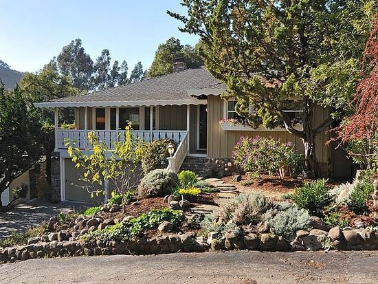 930 Holly Rd, Belmont, CA 94002