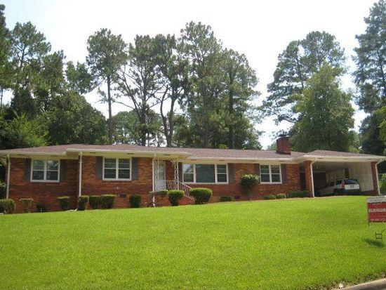 2203 Dartmouth Rd, Augusta, GA 30904