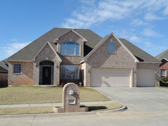 408 Summit Bnd, Norman, OK 73071