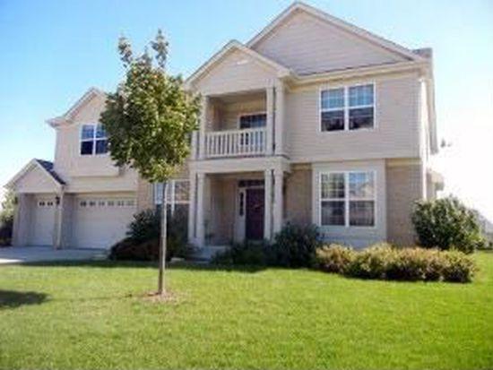 626 Northgate Ln, Shorewood, IL 60404