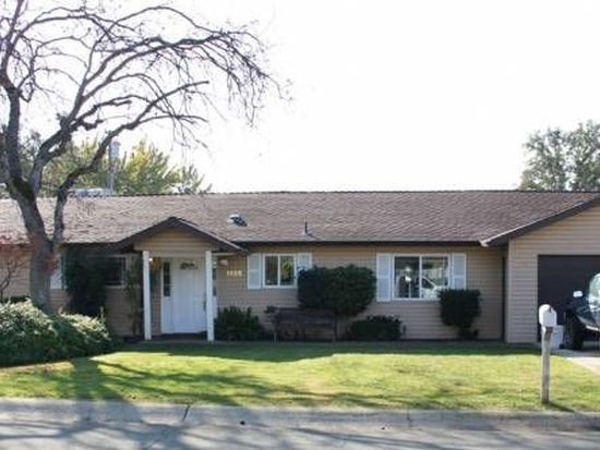 2925 Wilson Ave, Redding, CA 96002
