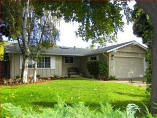 3724 Benton St, Santa Clara, CA 95051