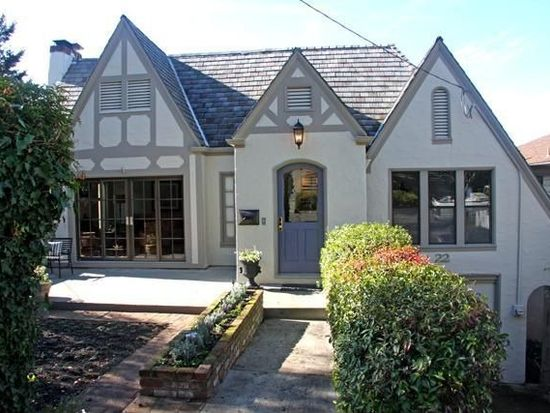 22 Windsor Ave, Kensington, CA 94708