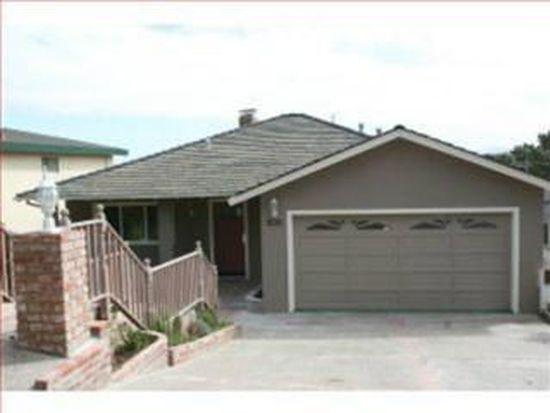 2515 Read Ave, Belmont, CA 94002
