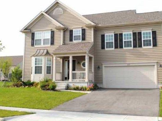 1412 Fergus Rd, Grove City, OH 43123