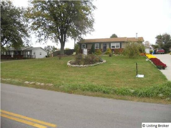 541 Dale Rd E, Taylorsville, KY 40071