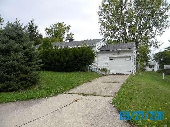 2100 Brell Dr, Middletown, OH 45042