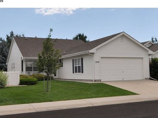 3772 Carrington Cir, Fort Collins, CO 80525