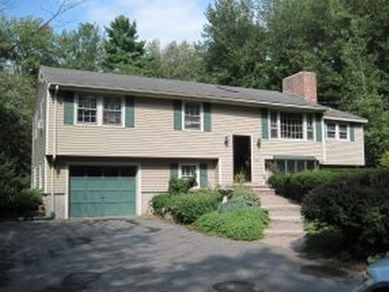94 Londonderry Rd, Windham, NH 03087