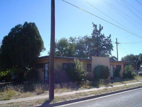 2323 21st St, Lubbock, TX 79411