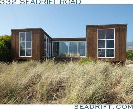 332 Seadrift Rd, Stinson Beach, CA 94970