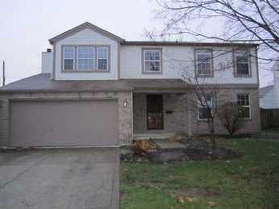 3205 Windsor Pl, Grove City, OH 43123