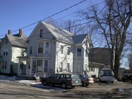 3 Pleasant St, Rochester, NH 03867