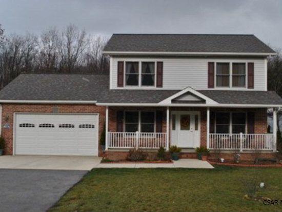 4499 Elton Rd, Johnstown, PA 15904
