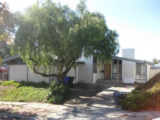 4841 Sparks Ave, San Diego, CA 92110