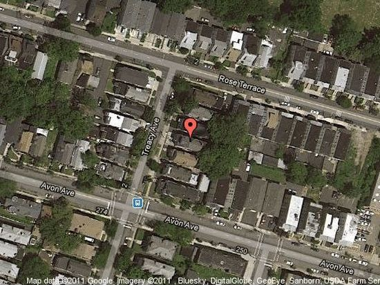 25 Garden Ave, Belleville, NJ 07109
