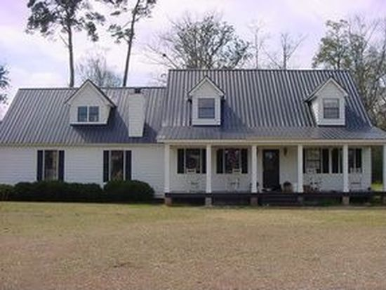 326 Turkey Farm Rd, Leesburg, GA 31763
