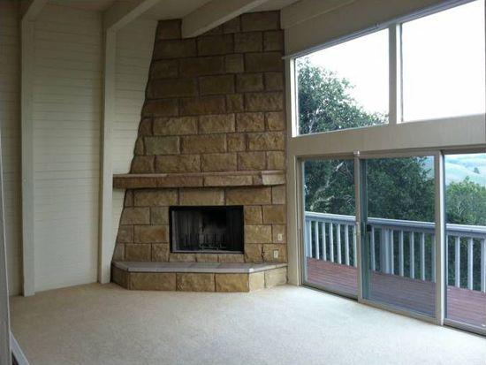 16 Overhill Rd, Mill Valley, CA 94941