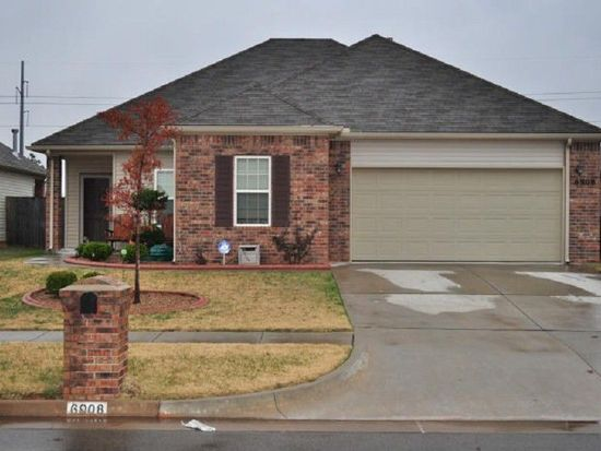 6908 Eagles Lndg, Oklahoma City, OK 73135