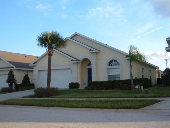16644 Palm Spring Dr, Clermont, FL 34714