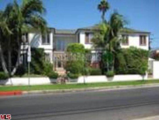 6167 Whitworth Dr, Los Angeles, CA 90035