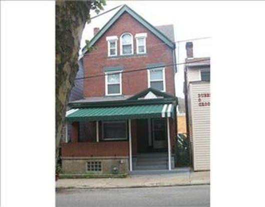943 Mellon St, Pittsburgh, PA 15206