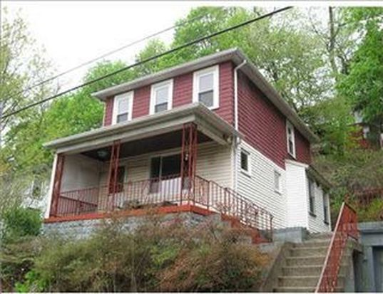 109 Gould Ave, Pittsburgh, PA 15214