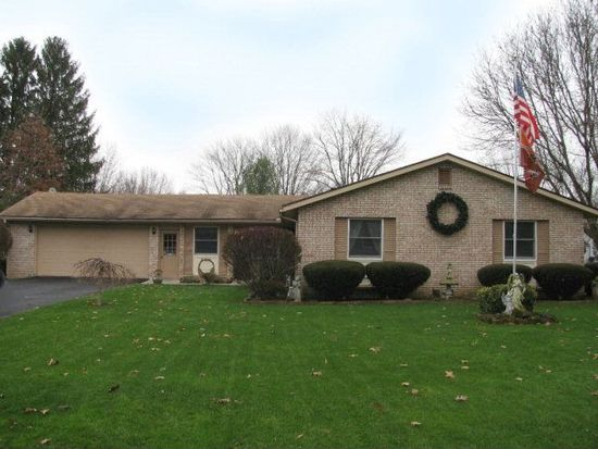 882 Laura Dr, Marion, OH 43302