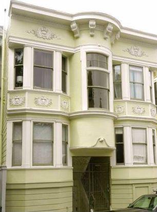 21A Delmar St, San Francisco, CA 94117