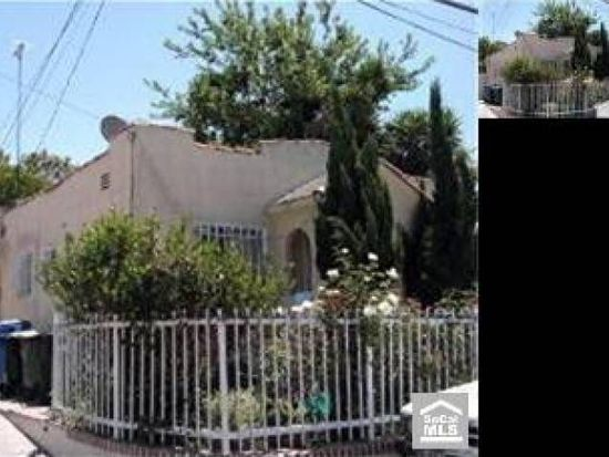 2766 Duray Pl, Los Angeles, CA 90016