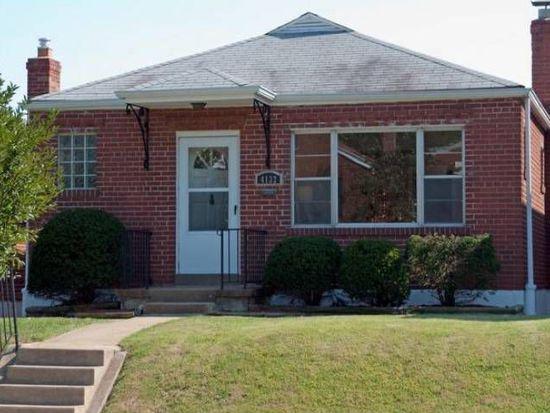 4132 Oleatha Ave, Saint Louis, MO 63116