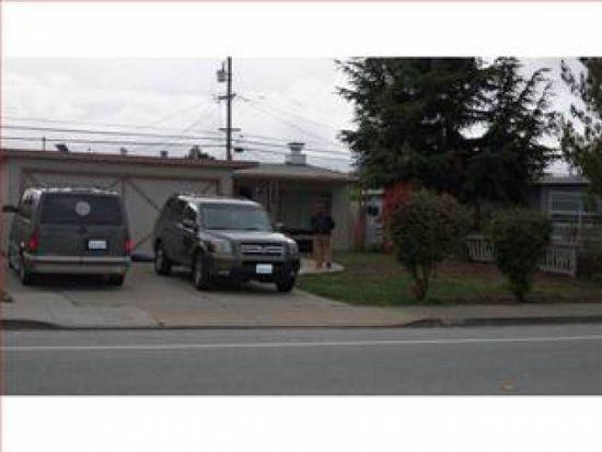 1508 S Norfolk St, San Mateo, CA 94401