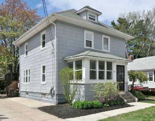 80 Hazel St, Pawtucket, RI 02860