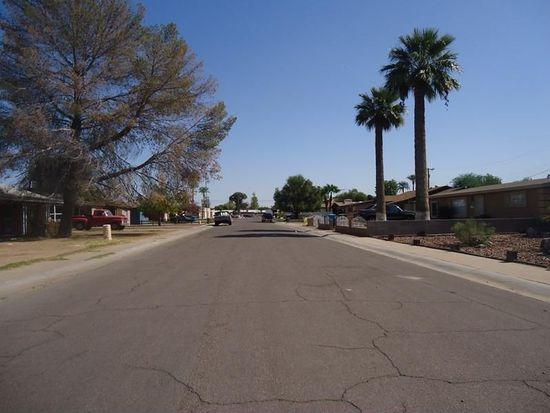 1917 W Oregon Ave, Phoenix, AZ 85015