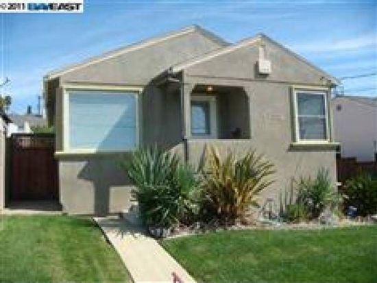 17072 Ehle St, Castro Valley, CA 94546