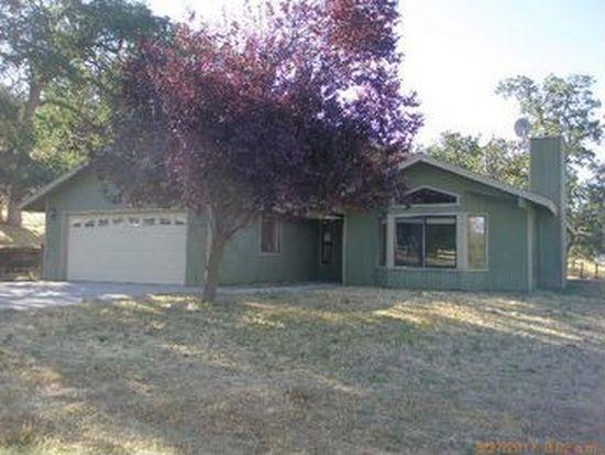 22381 William Tell Trl, Tehachapi, CA 93561
