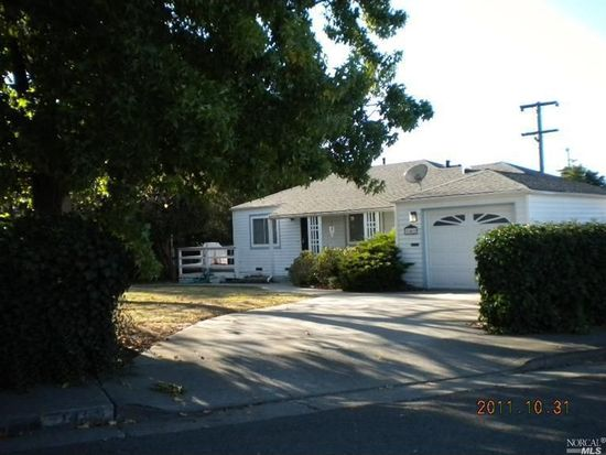 141 Fairview Ave, Vallejo, CA 94589